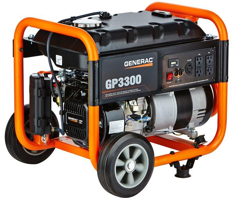 Generac Portable Generator