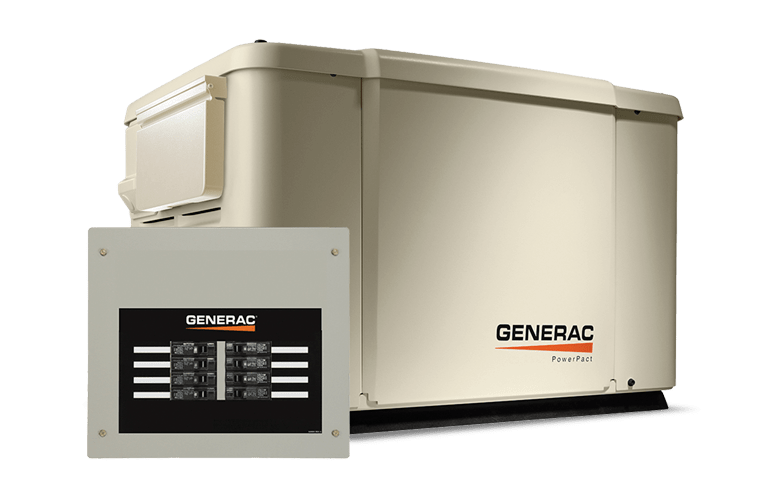 Generac Home Backup Generators In Danville