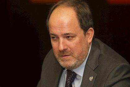 4.753. Antonio Jesús García Guerrero. Geólogo