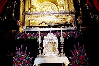 Alcalá del Río celebró el Aniversario de la Coronación de la Virgen de los Dolores (10)