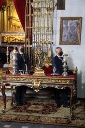 Alcalá del Río celebró el Aniversario de la Coronación de la Virgen de los Dolores (15)