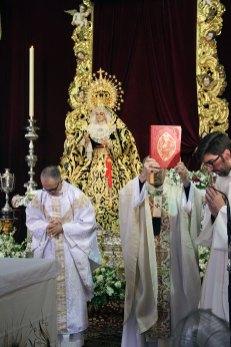 Alcalá del Río celebró el Aniversario de la Coronación de la Virgen de los Dolores (18)