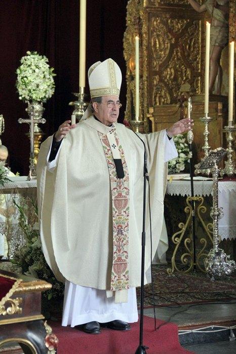 Alcalá del Río celebró el Aniversario de la Coronación de la Virgen de los Dolores (22)