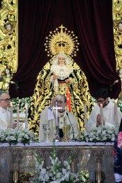 Alcalá del Río celebró el Aniversario de la Coronación de la Virgen de los Dolores (26)