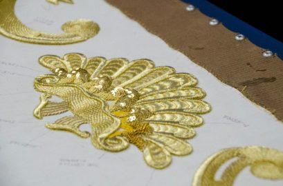 Fran Martínez acometerá la ejecución del diseño completo del paso de palio de la Virgen de la Piedad (5)