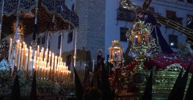 El Obispado de Jaén recibe una veintena de solicitudes para realizar procesiones