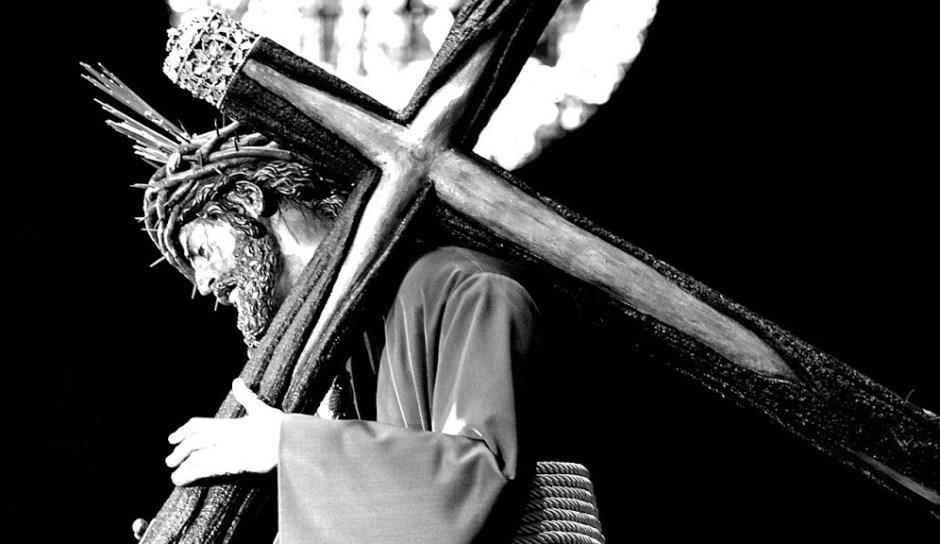 Estos son los horarios, recorridos e itinerarios de los traslados y procesión del Gran Poder para la Santa Misión