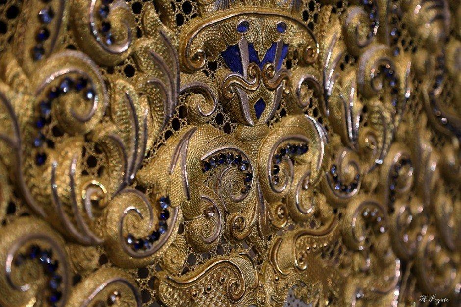 Las hermandades de Córdoba preparan una extraordinaria exposición en la Mezquita-Catedral