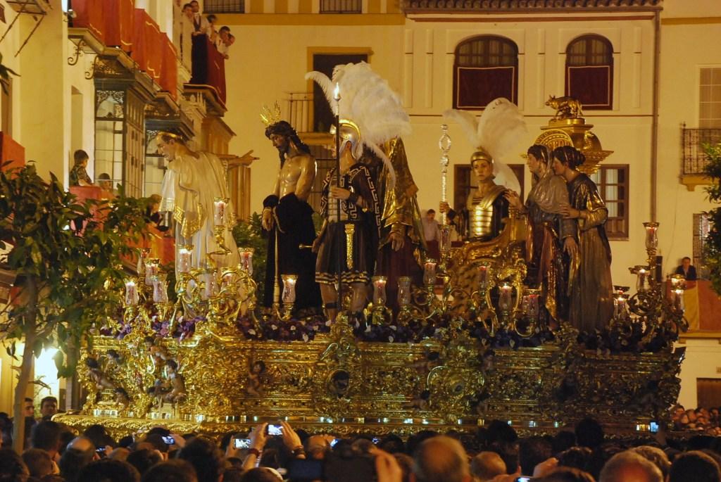 San Benito aprueba los actos del I Centenario de la reorganización de la hermandad en la Calzá