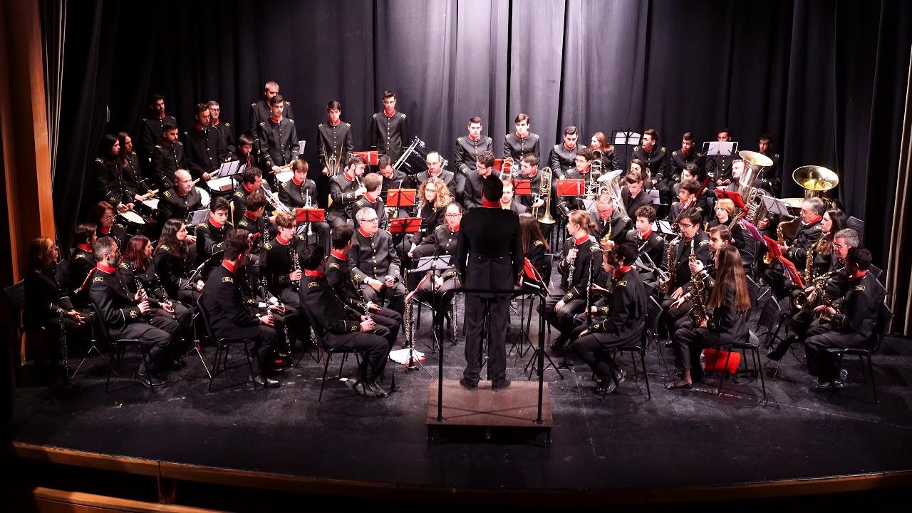 Jaén potencializa a sus bandas con el 1º Ciclo de Música Cofrade