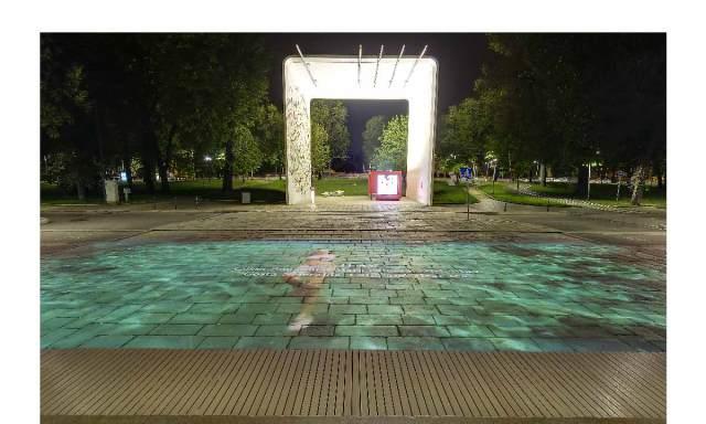 Tre progetti Sanlorenzo: The Sea in Milan