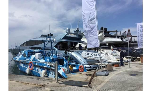 Versilia Yachting ingrana la terza