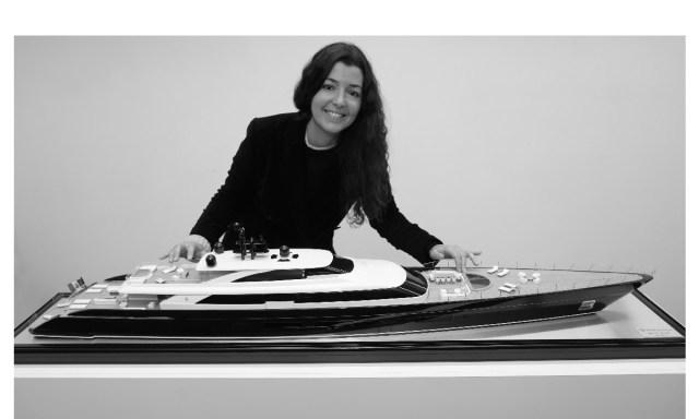 Camilla Calza