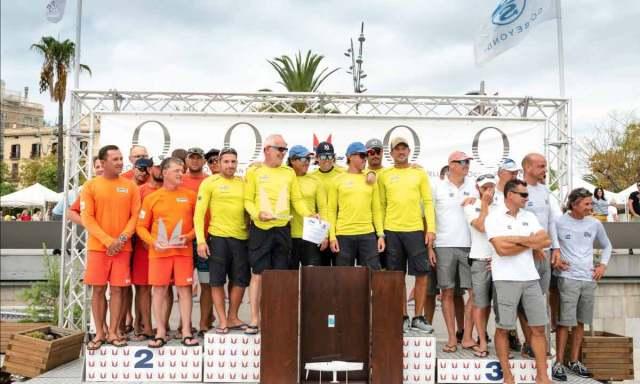 Caipirinha: il team italiano