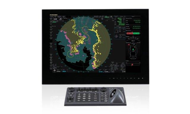 Furuno, i nuovi radar