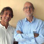 Sanlorenzo: Carlo e Renzo Piano
