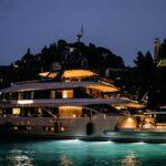 Benetti OASIS M debuts is Portofino  Web res