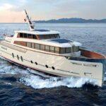 Codecasa Gentleman's Yacht