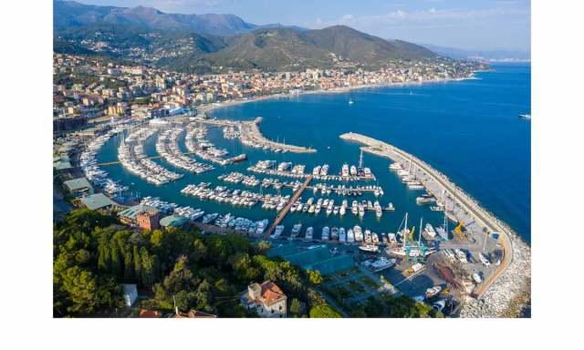 Iva noleggio e leasing: Marina di Varazze