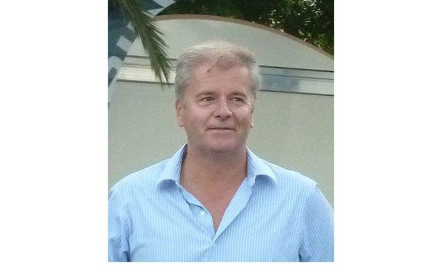 CMC Marine-Pasch: Ricardo Pasch