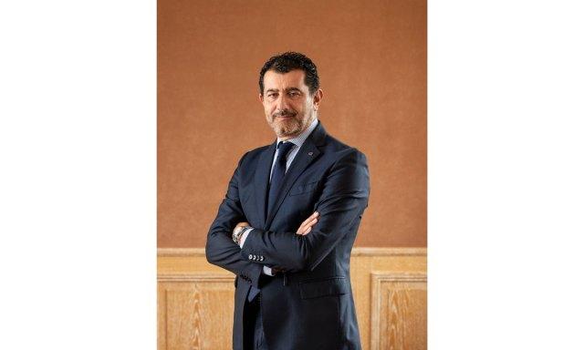 MSC Crociere: Gianni Onorato