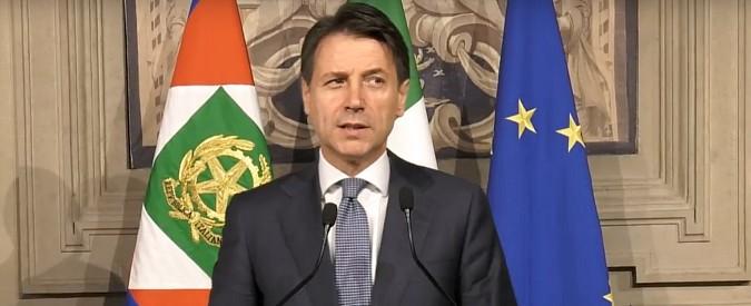 Sarò avvocato difensore del popolo italiano