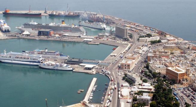 I porti meridionali al bivio