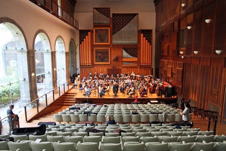 Conservatorio San Pietro a Maiella. Torma il Master per direttori artistici