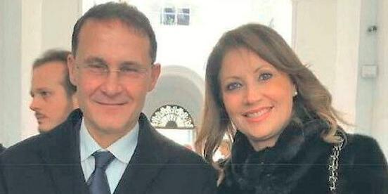 Carmela Rescigno e Edmondo Cirielli. Dalla Campania all'Europa e ritorno