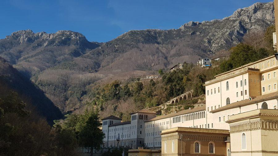 Tappe e itinerari nella Campania imprevista
