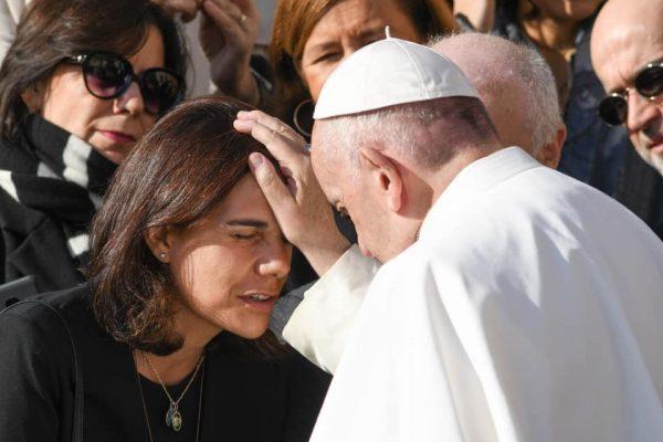 I ministeri femminili voluti da Papa Francesco