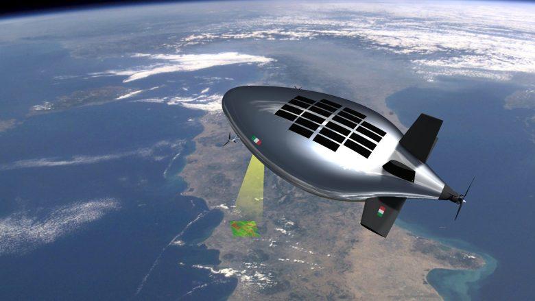 C4E, il progetto CIRA sulla Terra dei Fuochi