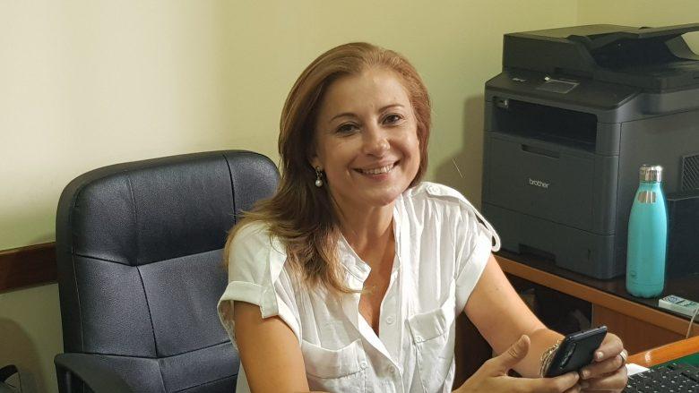 L'ATN di Ileana Capurro vota e fa votare Francesca Menna