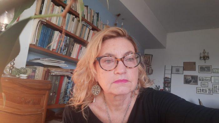 Francesca Menna candidata con i 5Stelle per Manfredi sindaco