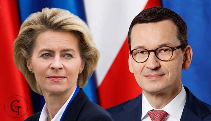 Polexit? Confronto più che teso tra Polonia e UE