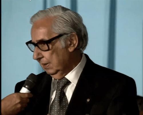 """""""Michele Prisco tra giornalismo e critica"""""""