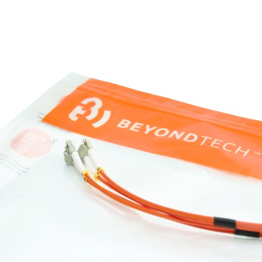 Beyondtech Patch cords LC-LC