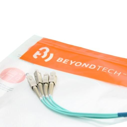 SC-SC Aqua Packing Beyondtech OM3