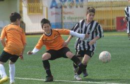 Τι έκαναν οι ομάδες του ΟΦΗ στο τουρνουά Creta Cup