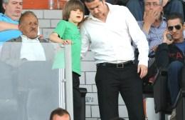 Παρών και ο Νίκος Μαχλάς σε ΕΠΟ και Football League