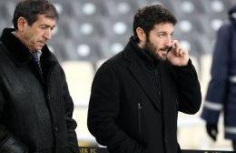 """Κωνσταντινίδης: """"Εύχομαι να πάνε όλα καλά με τον ΟΦΗ"""""""