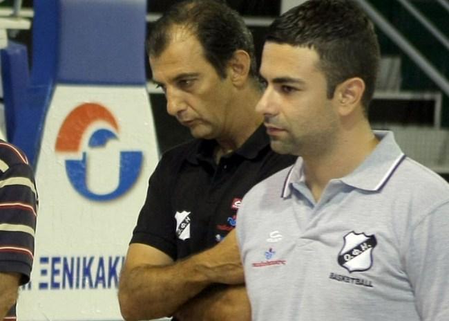 Ξημέρης: «Καλός παίκτης ο Λιακόπουλος αλλά δεν είναι το στυλ μας»