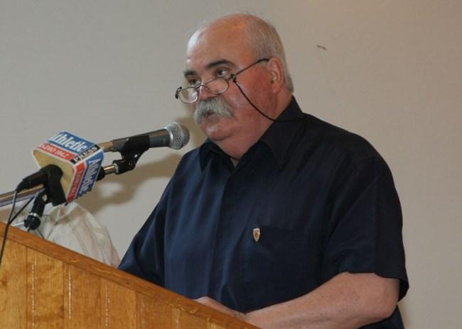 Σταράκης: «Η ΕΠΟ έστειλε στα τάρταρα τον ΟΦΗ»