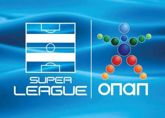 Υπογράφηκε η σύμβαση ΟΠΑΠ-Super League