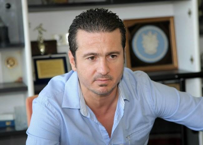 Μαχλάς: «Πρώτος στόχος να εξυγιάνουμε τον ΟΦΗ»