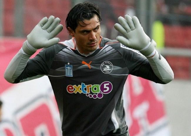 Γκαλίνοβιτς: «Ήρθα σε μια ομάδα με στόχους»
