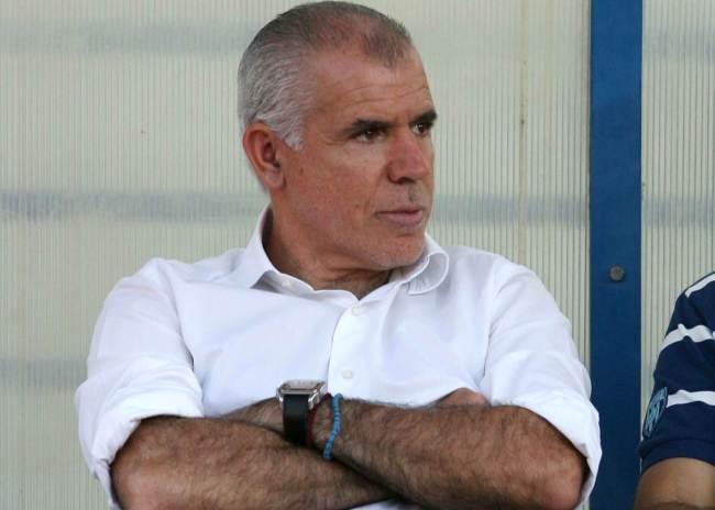 Αναστόπουλος: «Πρέπει να βασιζόμαστε πάντα σε μια 20αδα παικτών»