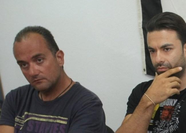 Στην Αθήνα για ακόμα μία μεταγραφή αλλά και για την κλήρωση του πρωταθλήματος Ξημέρης-Σφακιανάκης
