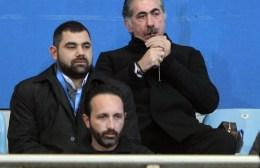 Συνελήφθη ο Μάκης Ψωμιάδης!