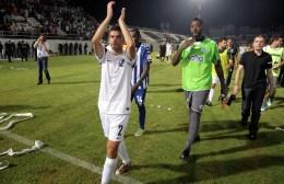 """Γαλανόπουλος:""""Σε κάθε ματς παίζουμε για το θετικό αποτέλεσμα"""""""